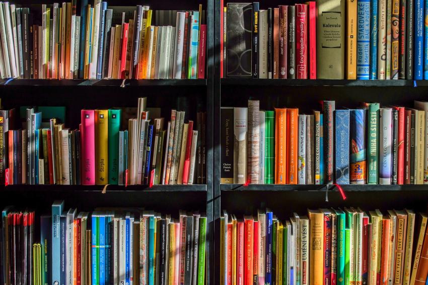 Kirjastojen palautusluukut avautuvat Paltamossa maanantaina 4.5.