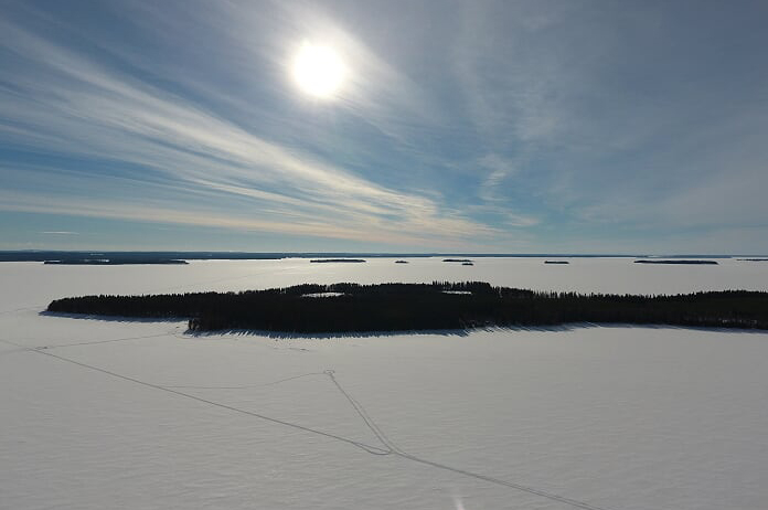 Eino Leino -hiihto jää järjestämättä huonon jäätilanteen ja koronan vuoksi