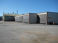 Kajaanintie 29a teollisuushalli