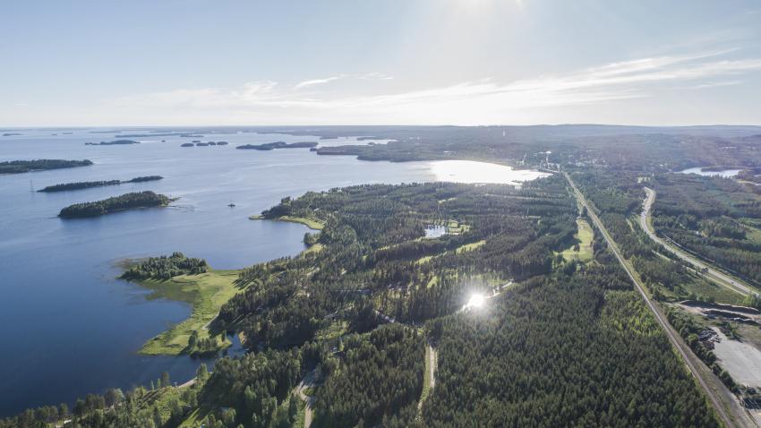 Paltamon kunta hakee Investoi Paltamoon -hankkeelle projektipäällikköä ajalle 3.5.2021 - 31.12.2022