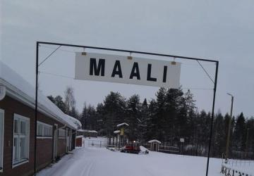 Paltamon kunta